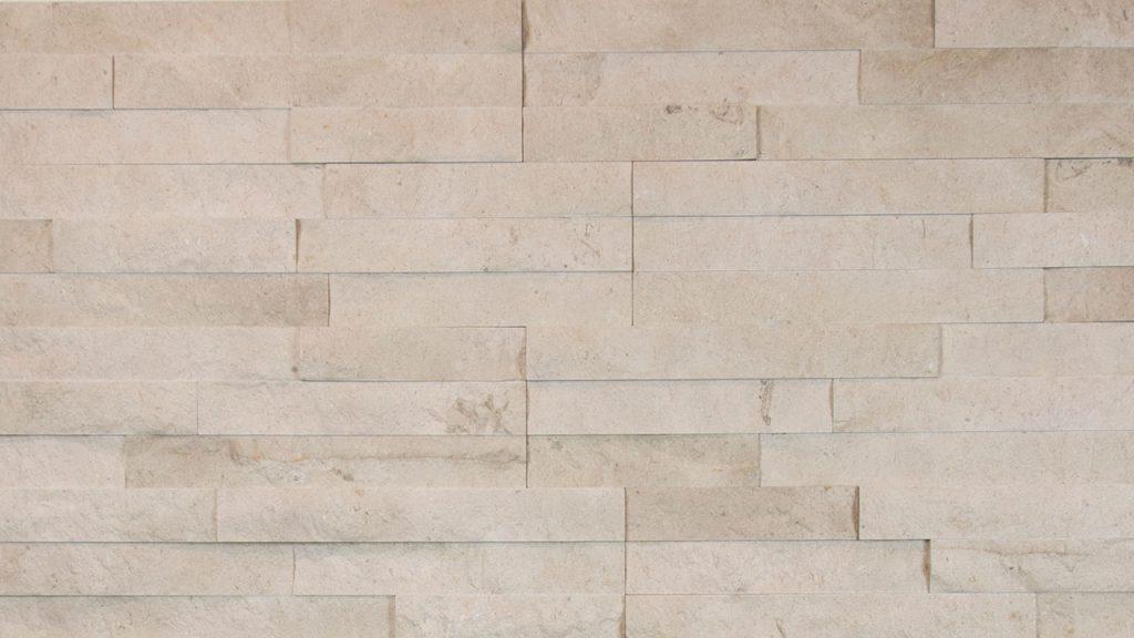 Alesio Smoky Beige Ledgestone Panel Image